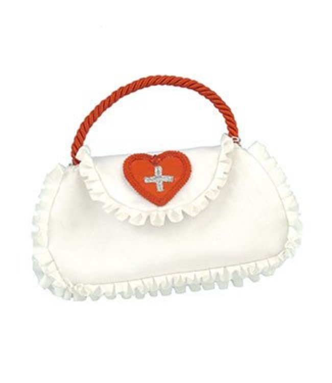 Forum Novelties Hospital Honey Handbag