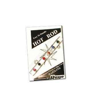 Ronjo Hot Rod - Clear by Ronjo (M9)