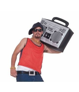 Forum Novelties Inflatable Boom Box (C4)