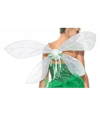 Leg Avenue Iridescent Pixie Wings - Leg Avenue