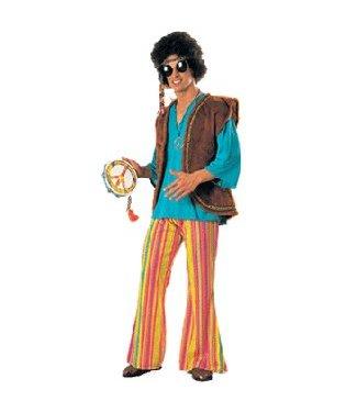 Rubies Costume Company John Q. Woodstock - Standard Size up to 44 jacket