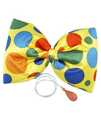 Forum Novelties Bow Tie, Squirt - Jumbo