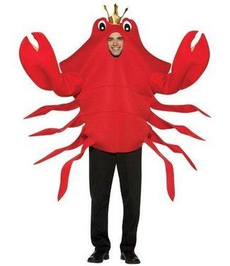 Rasta Imposta King Crab - Adult One Size