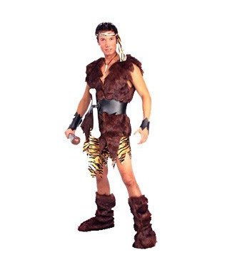 Forum Novelties King of Caves - Adult 42