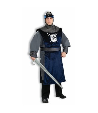 Forum Novelties Knight Of The Round Table - Plus Size 48