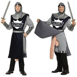 Forum Novelties Knight to Remember - Adult Standard Size