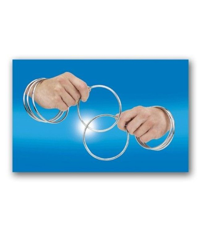 Linking Rings 4 Inch by Empire (m12)