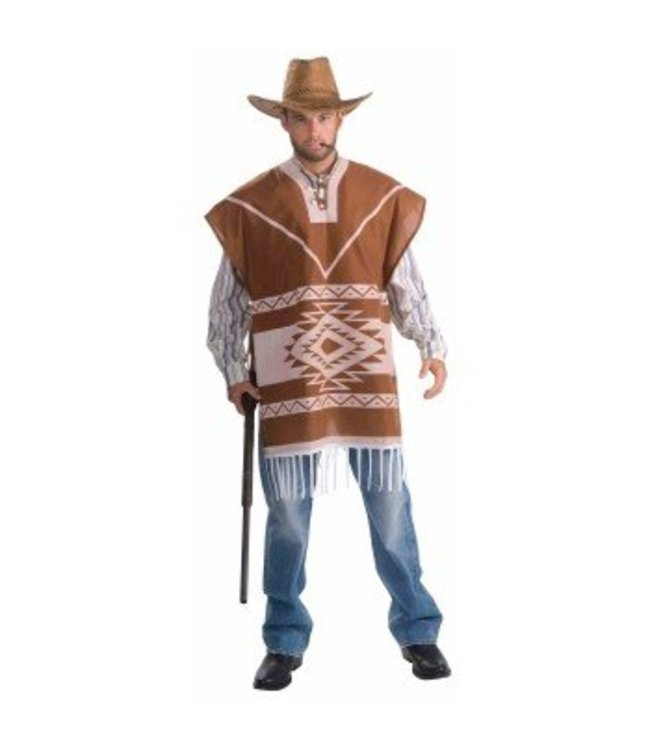 Forum Novelties Lonesome Cowboy - Adult One Size