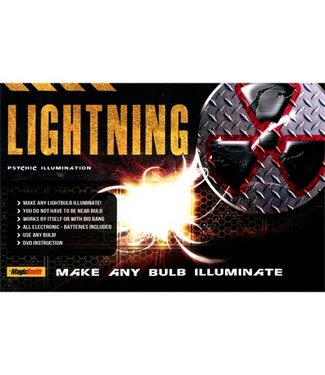 Lightning by Chris Smith from MagicSmith (M10)