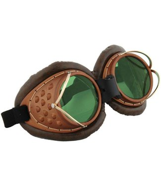 Elope Machinist Goggles by Elope