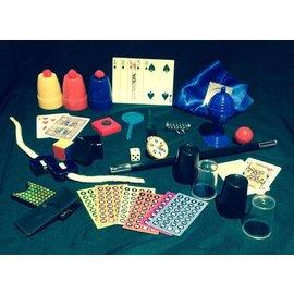 Ronjo Magic Goody Bag - $8.00
