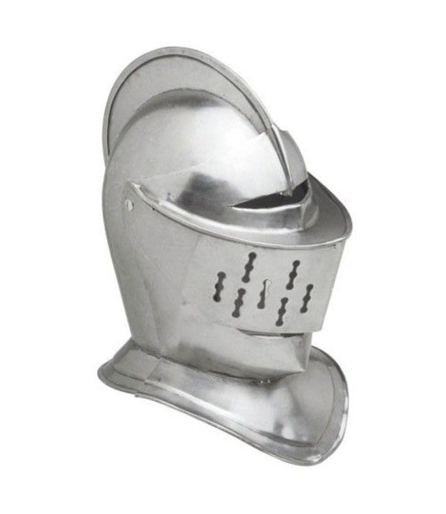 Medieval Knight Helmet - Replica