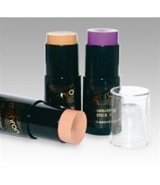 Mehron Cream Blend Stick Med-Dark Olive