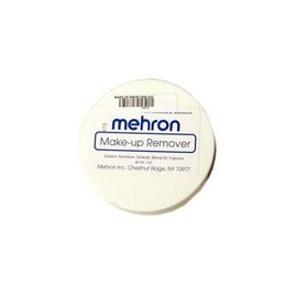 Mehron Make Up Remover Cream 4 oz (C3)