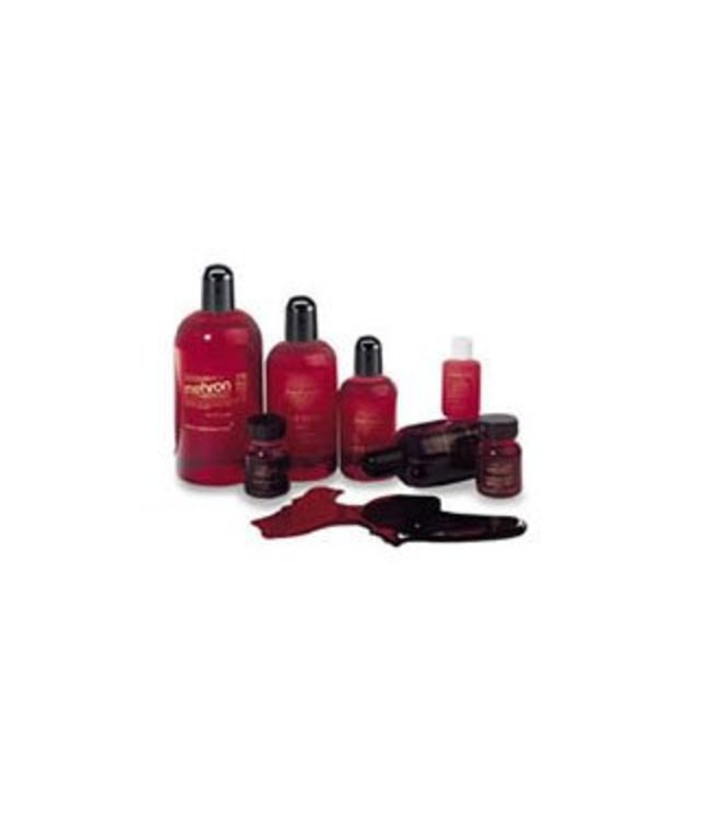 Mehron Stage Blood 16 oz - Dark Venous Color