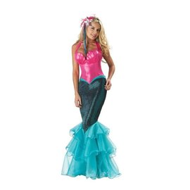 InCharacter Mermaid Medium Adult by InCharacter