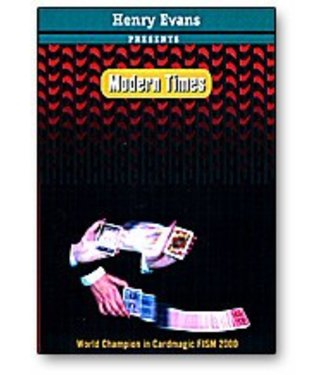 Modern Times by Henry Evans