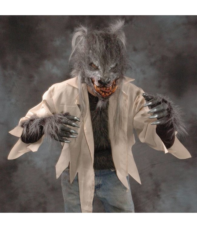 zagone studios Monster Shirt - One Size