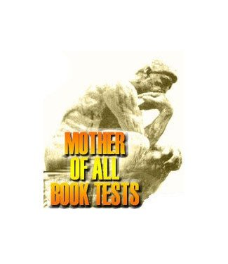 Mother of All Book Tests 1.0 by Ted Karmilovitch from Mind Readers