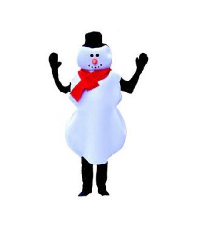 Rasta Imposta Mr. Snowman - Adult One Size