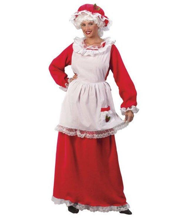 Fun World Mrs. Claus - One Size