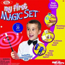 My First Magic Set by Ideal (M7)
