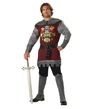 Noble Knight - Adult Extra Large 46-48 by 2BinCharacter