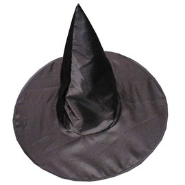 Forum Novelties Hat Witch Satin