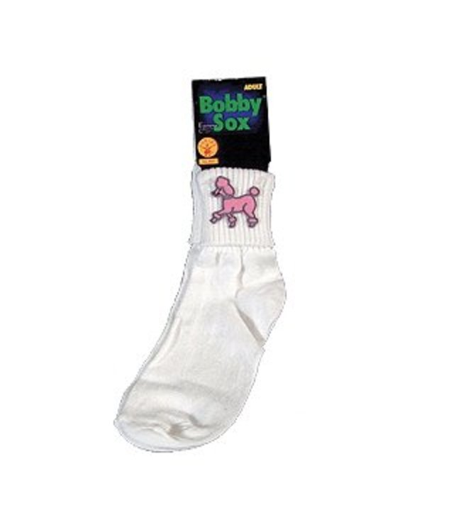 Forum Novelties Poodle Socks by Forum Novelties