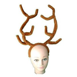 Forum Novelties Reindeer Antlers