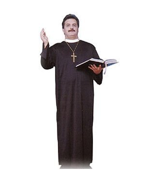 Forum Novelties Priest Full Cut
