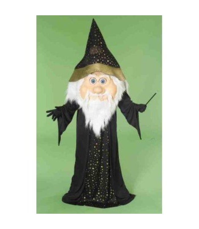 Forum Novelties Wizard, Parade Pleaser - Adult 42