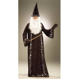 Forum Novelties Oh Mr. Wizard - Adult One Size
