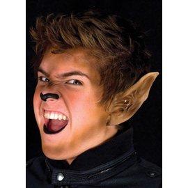 Cinema Secrets Werewolf Ears XL by Woochie