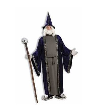 Forum Novelties Wizard - Adult Plus Size 48