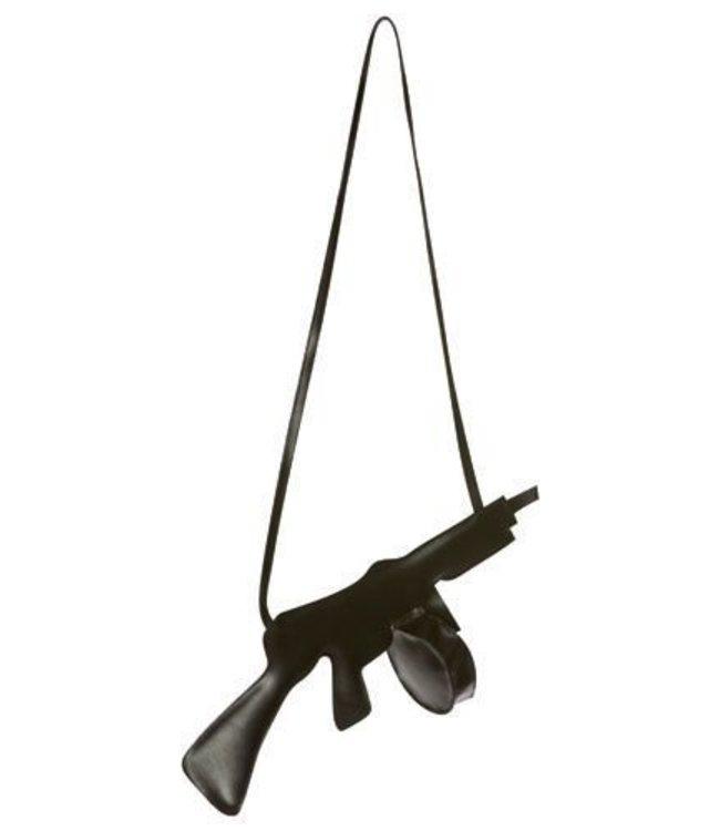 Rasta Imposta Tommy Gun Handbag