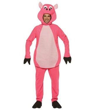Rasta Imposta Pig  Adult One Size