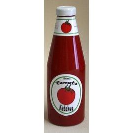 Vanishing Tomato Ketchup Bottle by Nielsen and Nielsen Magic Co.