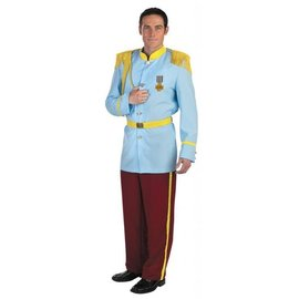 Disguise Prince Charming, Disney - XL 42-46