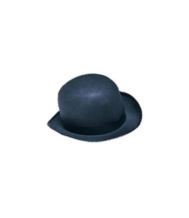 Forum Novelties Super Deluxe Bowler/Derby Hat