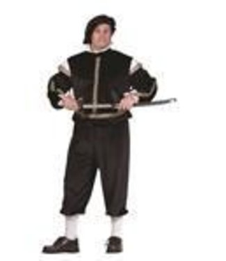 RG Costumes And Accessories Prince Philip - Adult XL 44-48