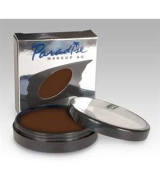 Mehron Paradise AQ 1.4 oz. - Dark Brown