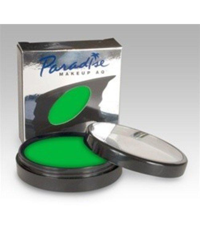 Mehron Paradise AQ 1.4 oz. - Light Green