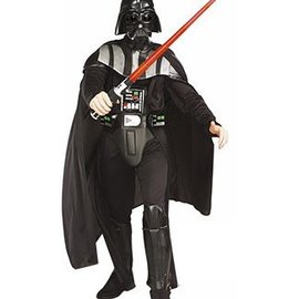 Rubies Costume Company Darth Vader Adult Standard 44