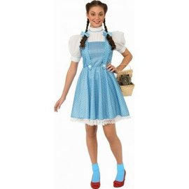 Rubies Costume Company Dorothy -  Adult Large 14-16