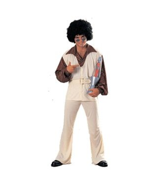 Rubies Costume Company Polyester Pete - Standard up to 44