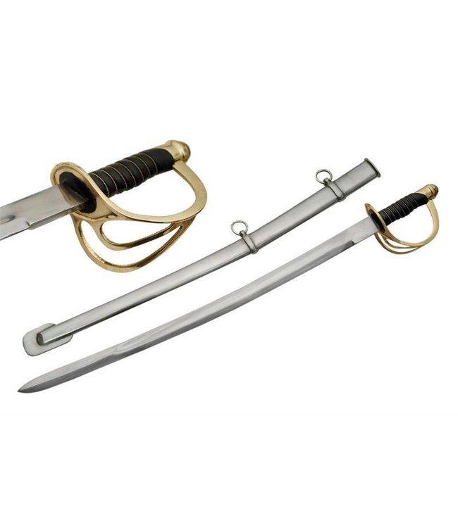 Civil War Calvary Sabre Short Sword