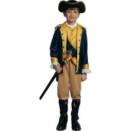 Costume Culture by Franco American Patriot Boy - Medium