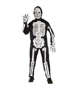 Rubies Costume Company 3D Skeleton - Adult Standard 44