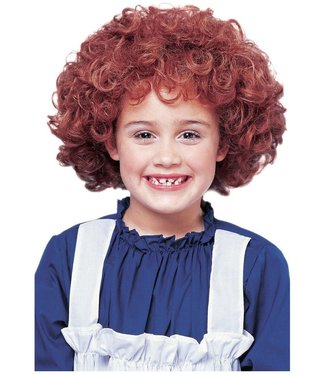 Costume Culture by Franco American Orphan Child Wig